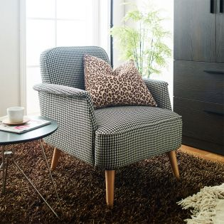 Lillian  Accent Chair