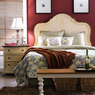 Y3603-64H-HB   Single Panel Bed (침대+매트리스) 사이즈 1100mm
