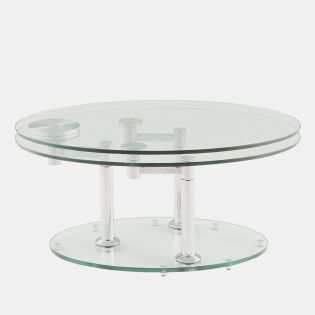 8090  Cocktail Table