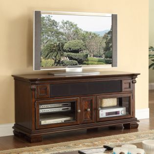 "Franklin ZFRN-1462  62"" TV Cart"