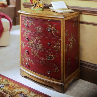 DS-599220  Accent Chest