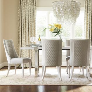 Paradox 827653   Dining Set (1 Table + 6 Chairs)