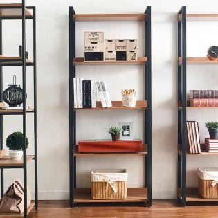 Styler-C-Bookcase  Unit Bookcase