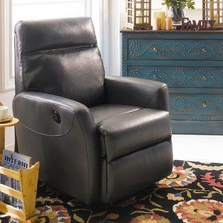 9-3032 Recliner Chair w/Power