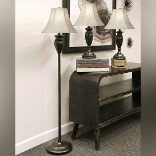 L8-1003KC Lamp Set  (3 Pcs)