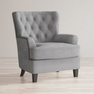 Bryson-Ash  Accent Chair