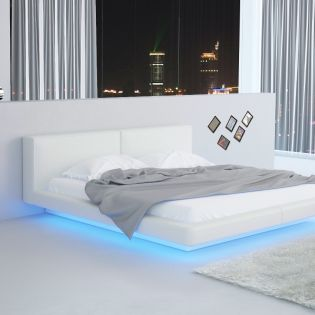 Chicago  King Bed