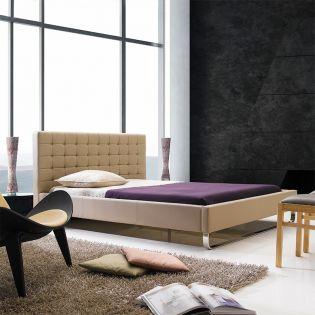 Metro-Coffee  King Bed