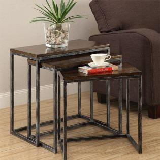 14028  Nesting Tables (3 Pcs 포함)