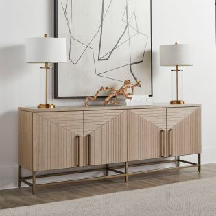 North Side 269422  Entertainment Console