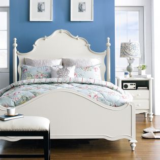 FR-Wendy  Panel Bed (1650mm)