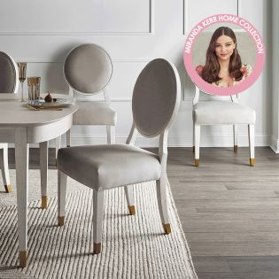 Miranda Kerr 956A636  Side Chair